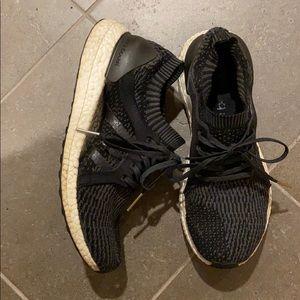 Adidas ultraboost x women's running shoes sz 8.5